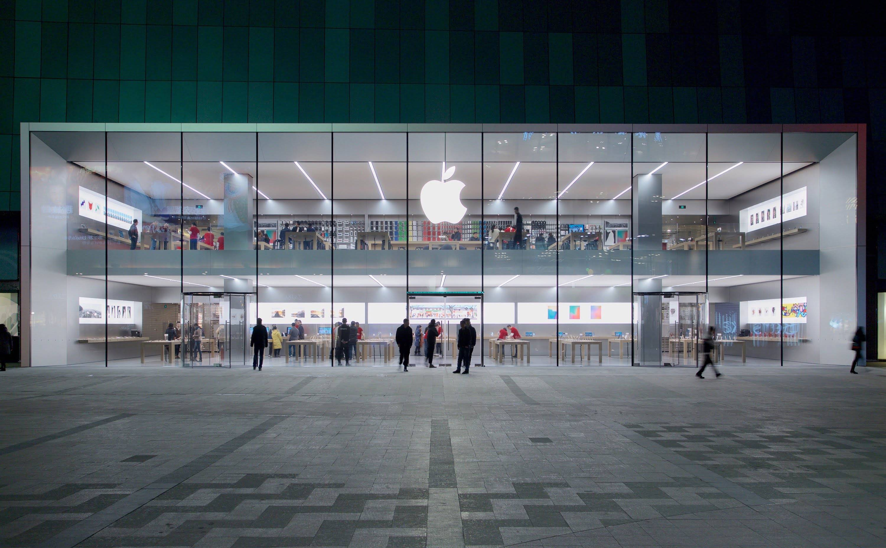 apple-store-glass