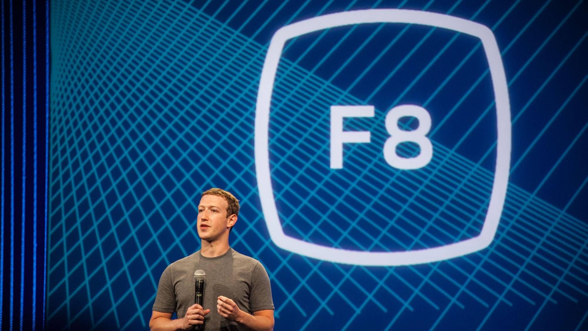 占领 Facebook Messenger 的聊天机器人,做着像微信一样变成操作系统的梦
