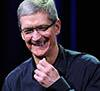 tim cook fun