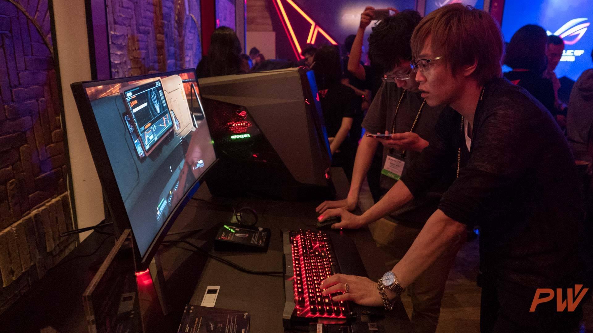下辈子一定做个 Gamer,为了游戏可以辍学辞职、不眠不休的那种。