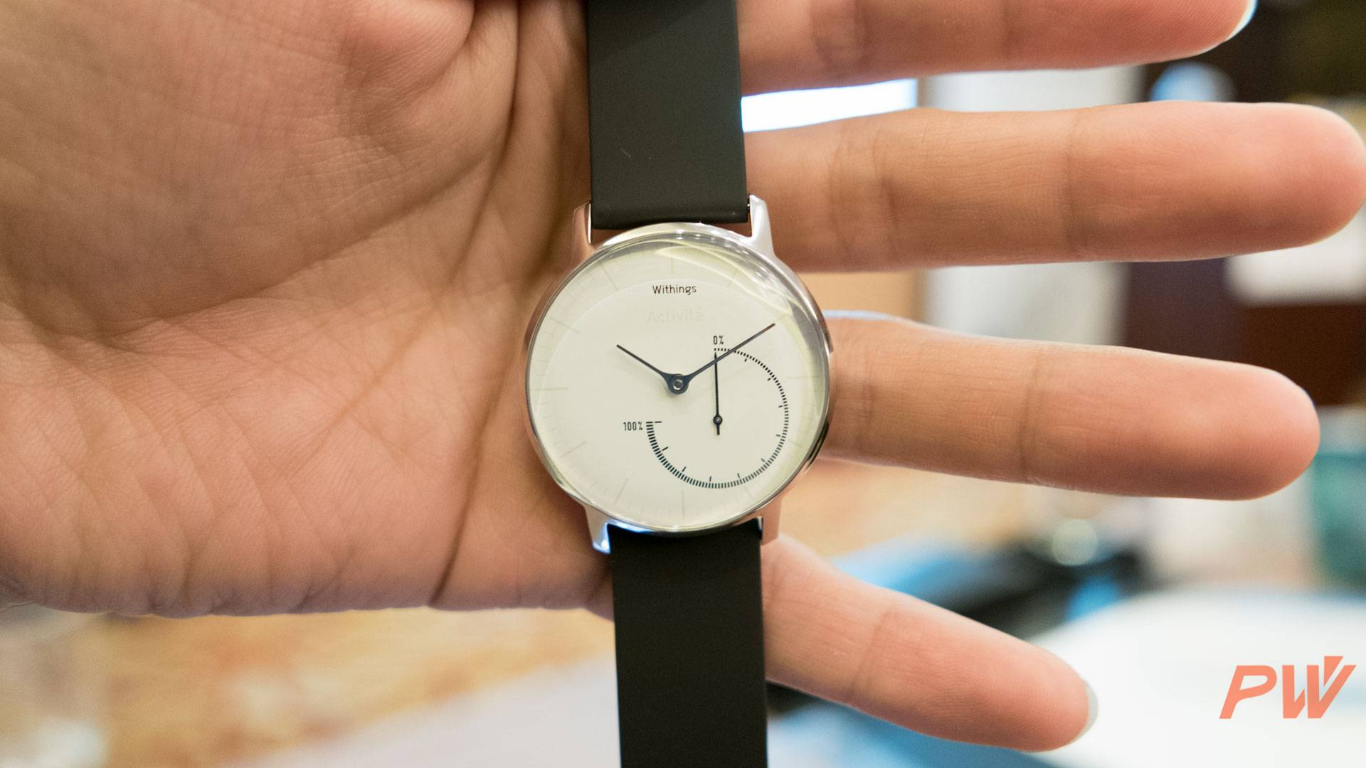 Withings Activite PingWest Photo By Hao Ying-6