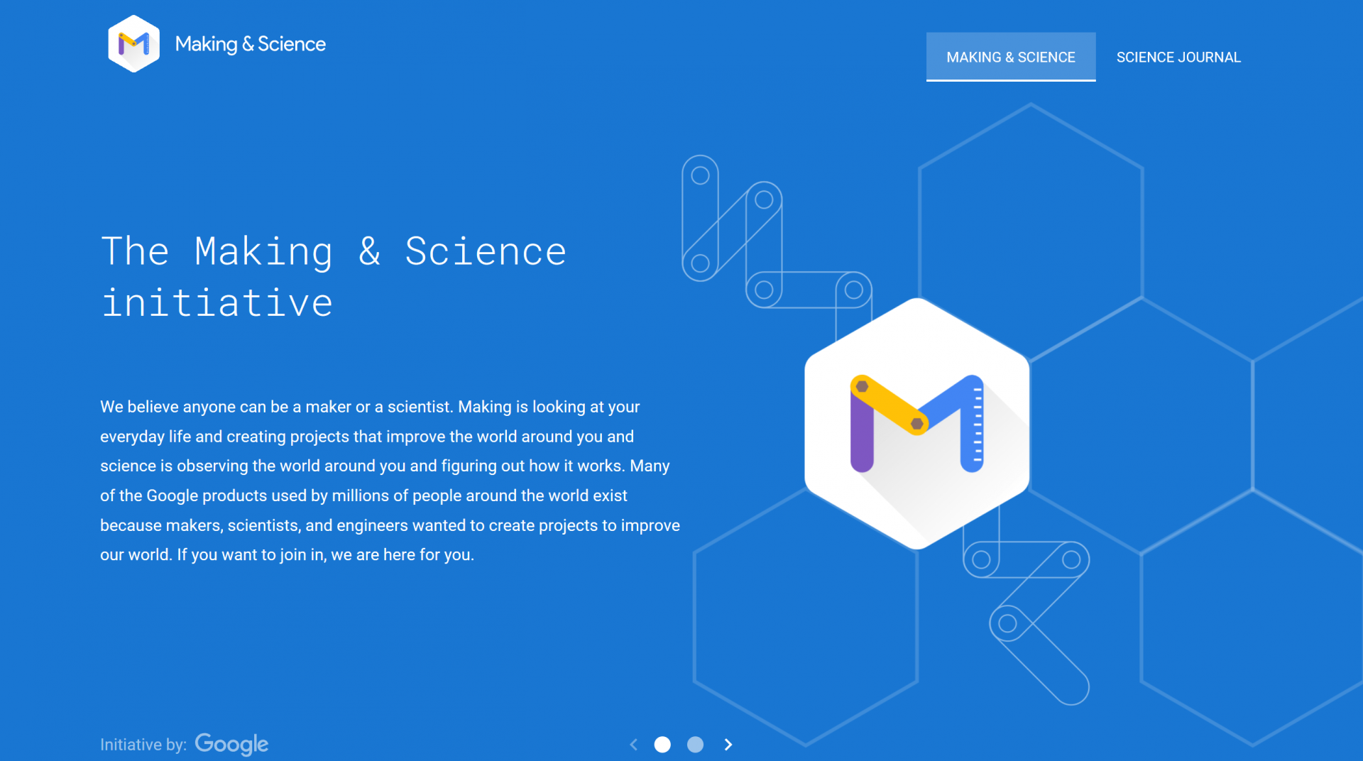 makeing-science-google