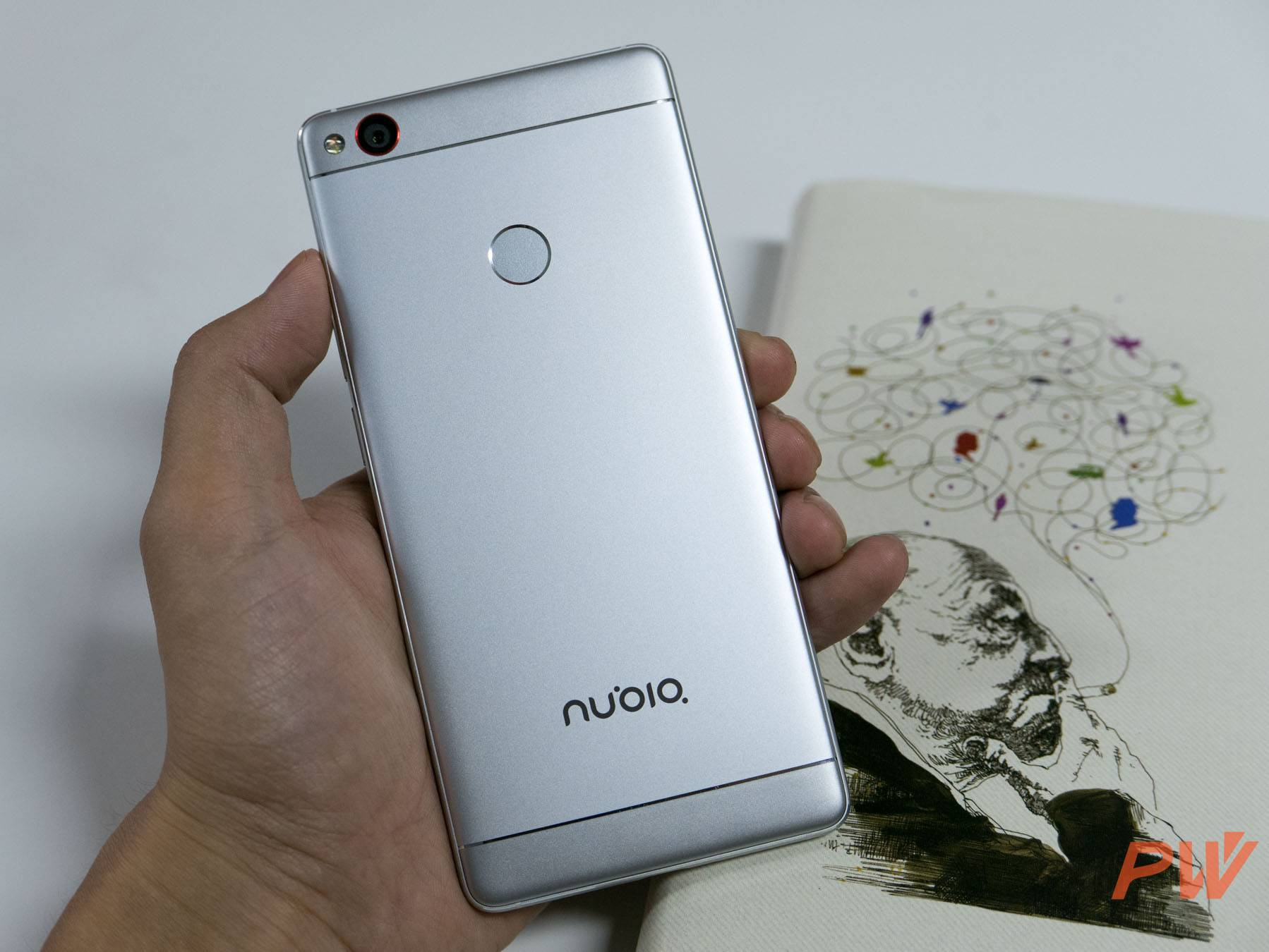 ZTE Nubia Z11 PingWest Photo by Hao Ying-4