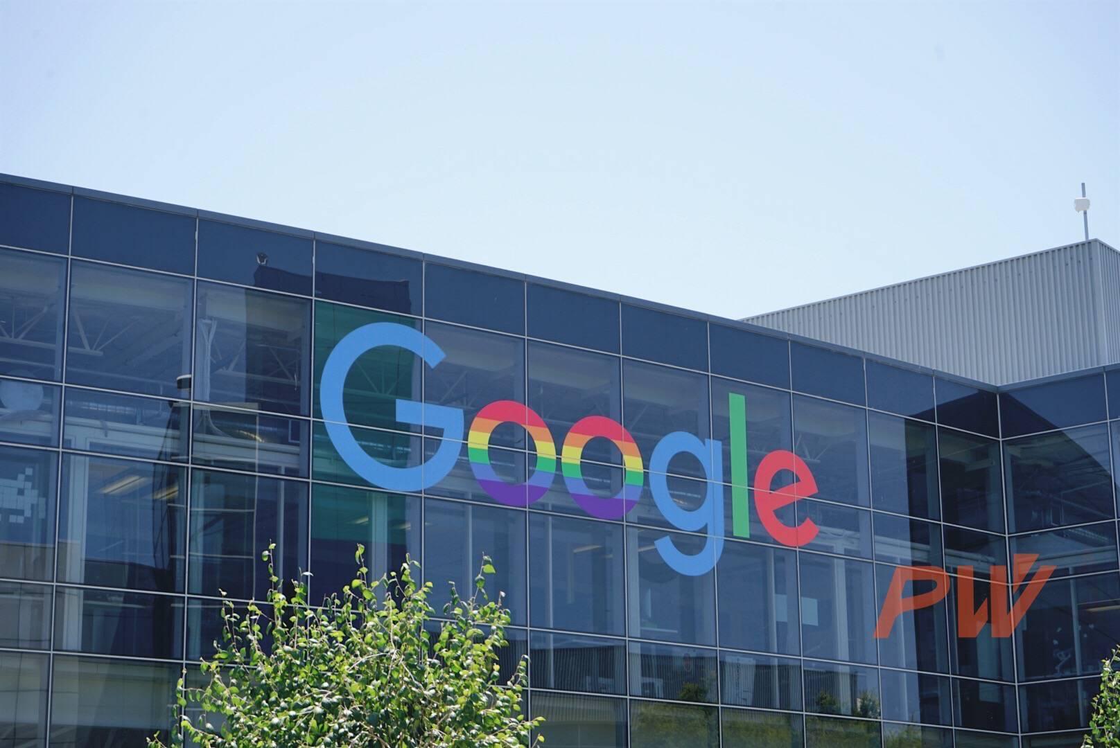 google-pride-logo