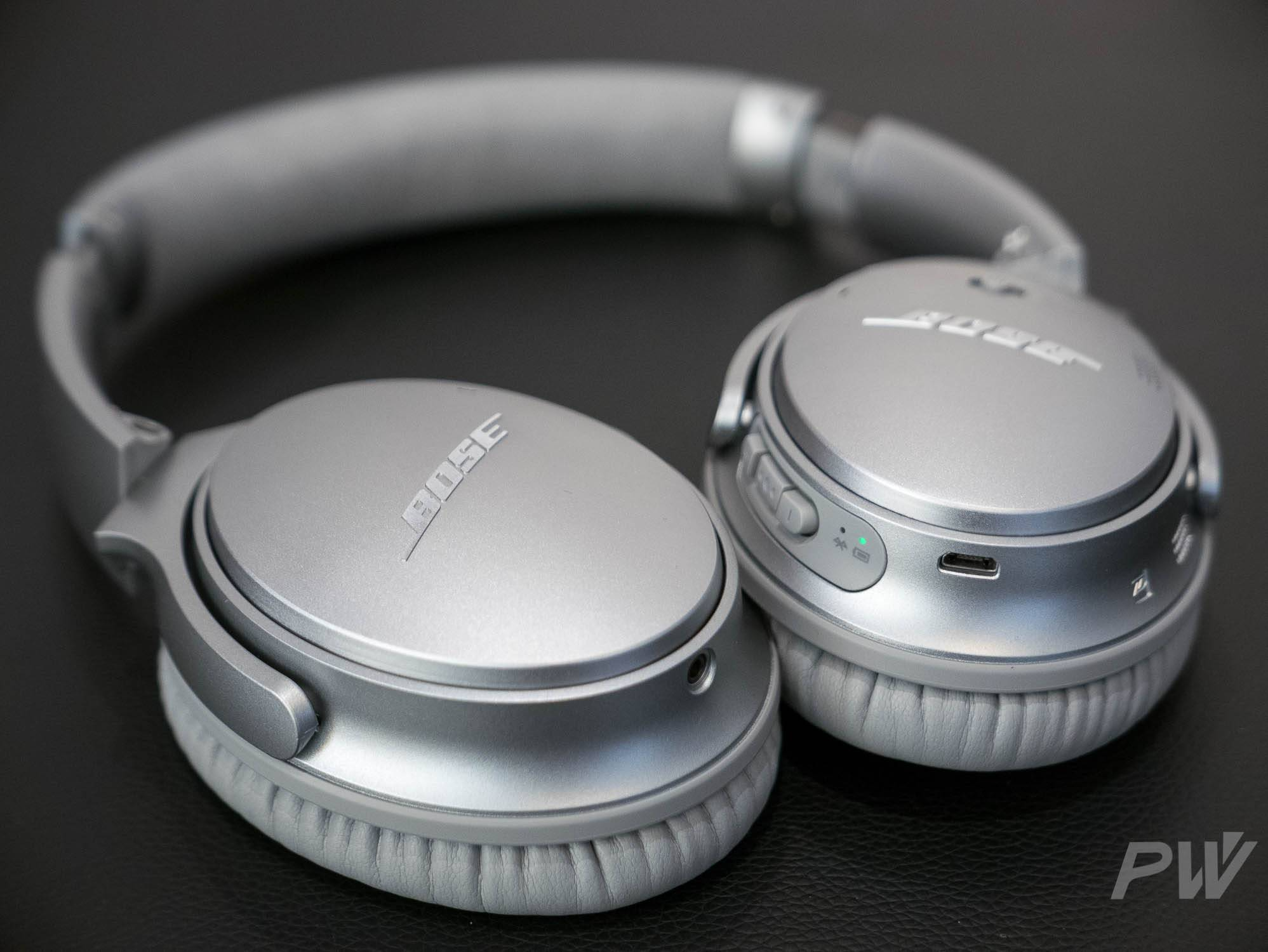 BOSE QC35 PingWest Photo By Hao Ying-13