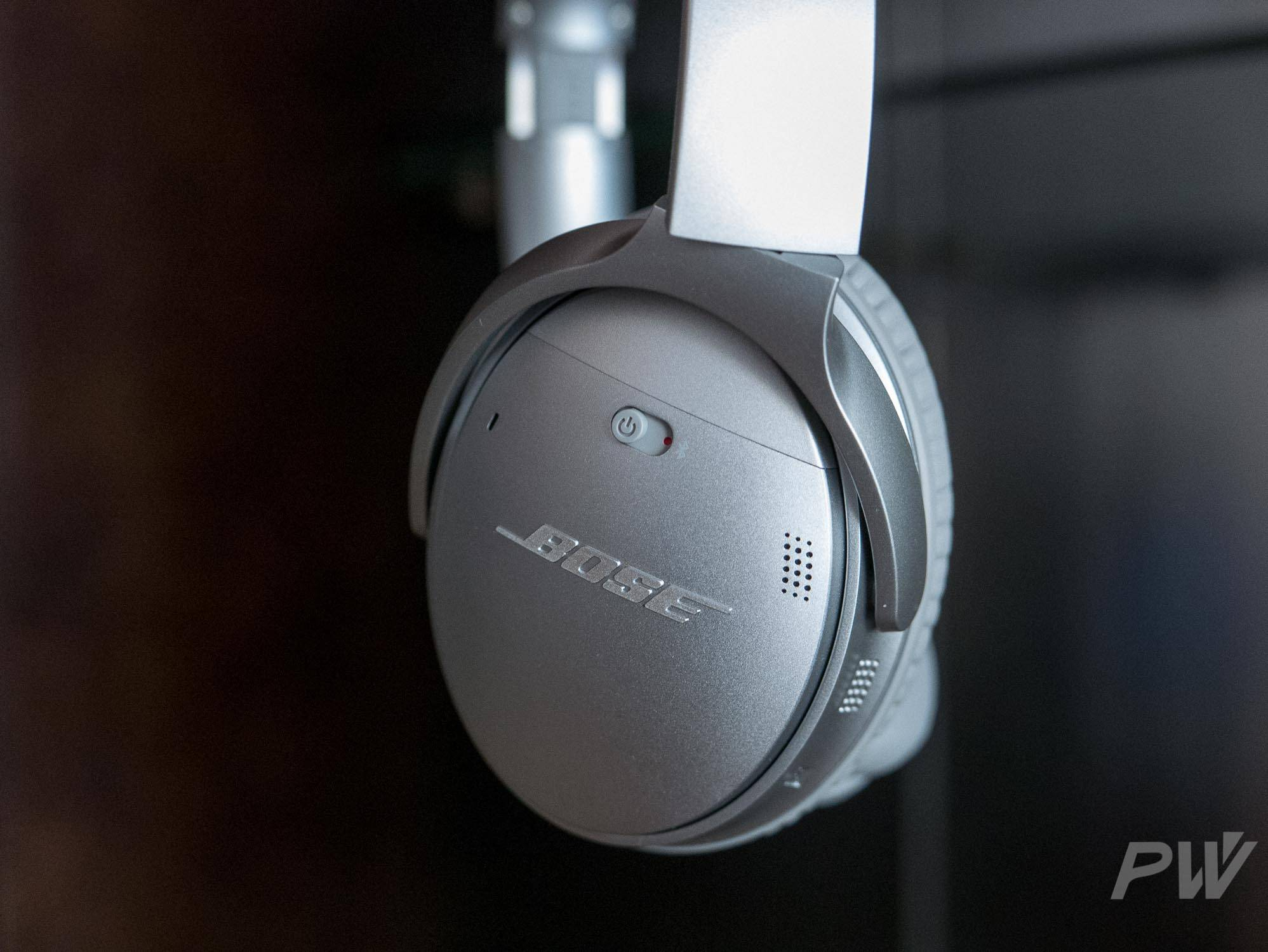 BOSE QC35 PingWest Photo By Hao Ying-15