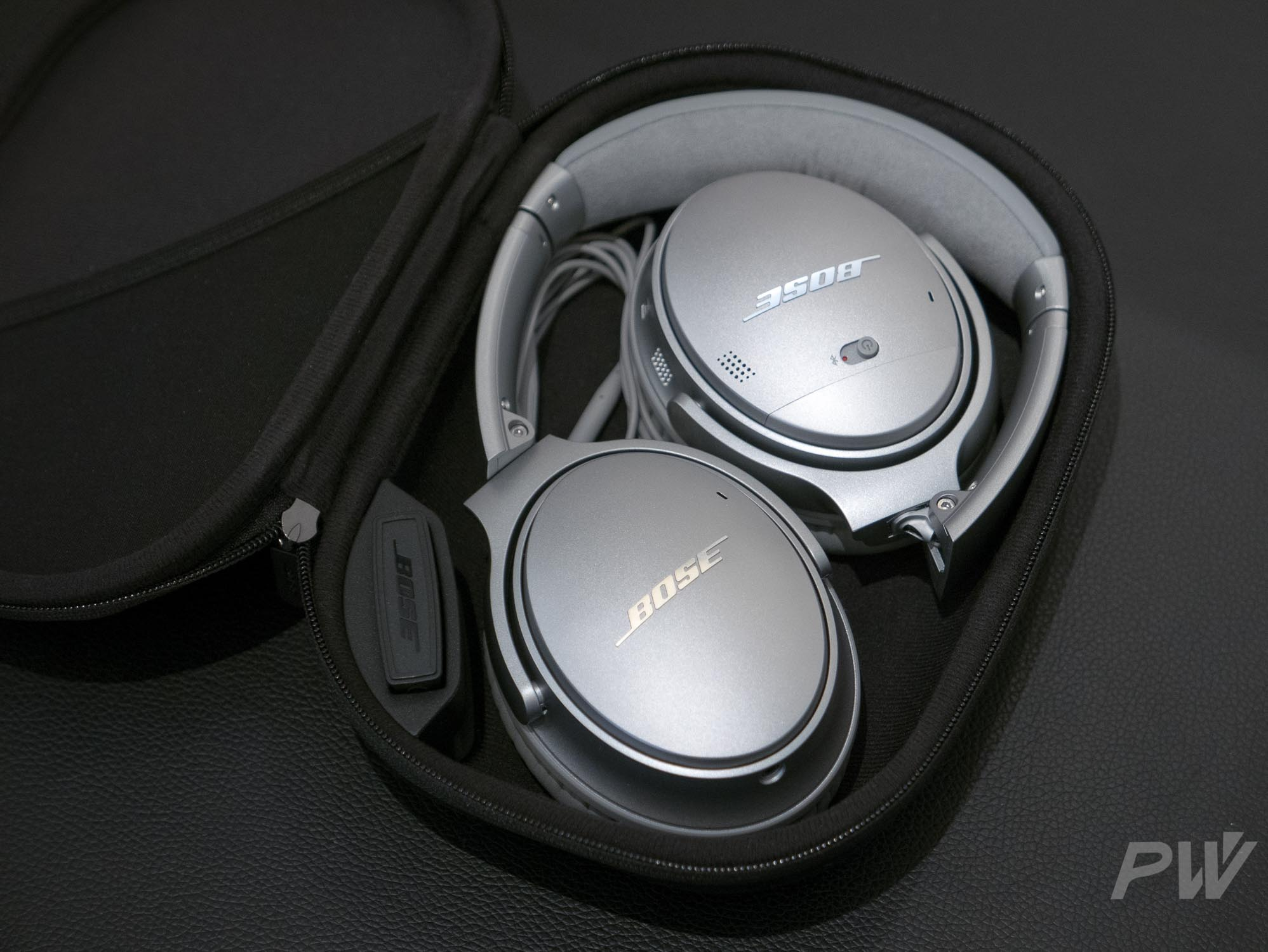 BOSE QC35 PingWest Photo By Hao Ying-7