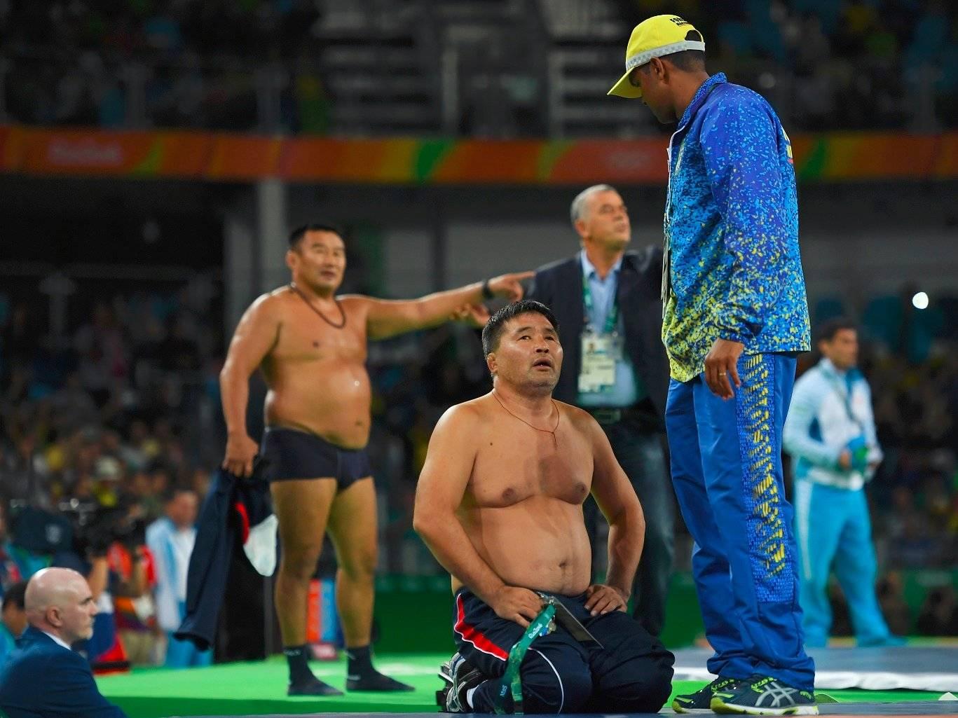 mongolian wrestling coach 3