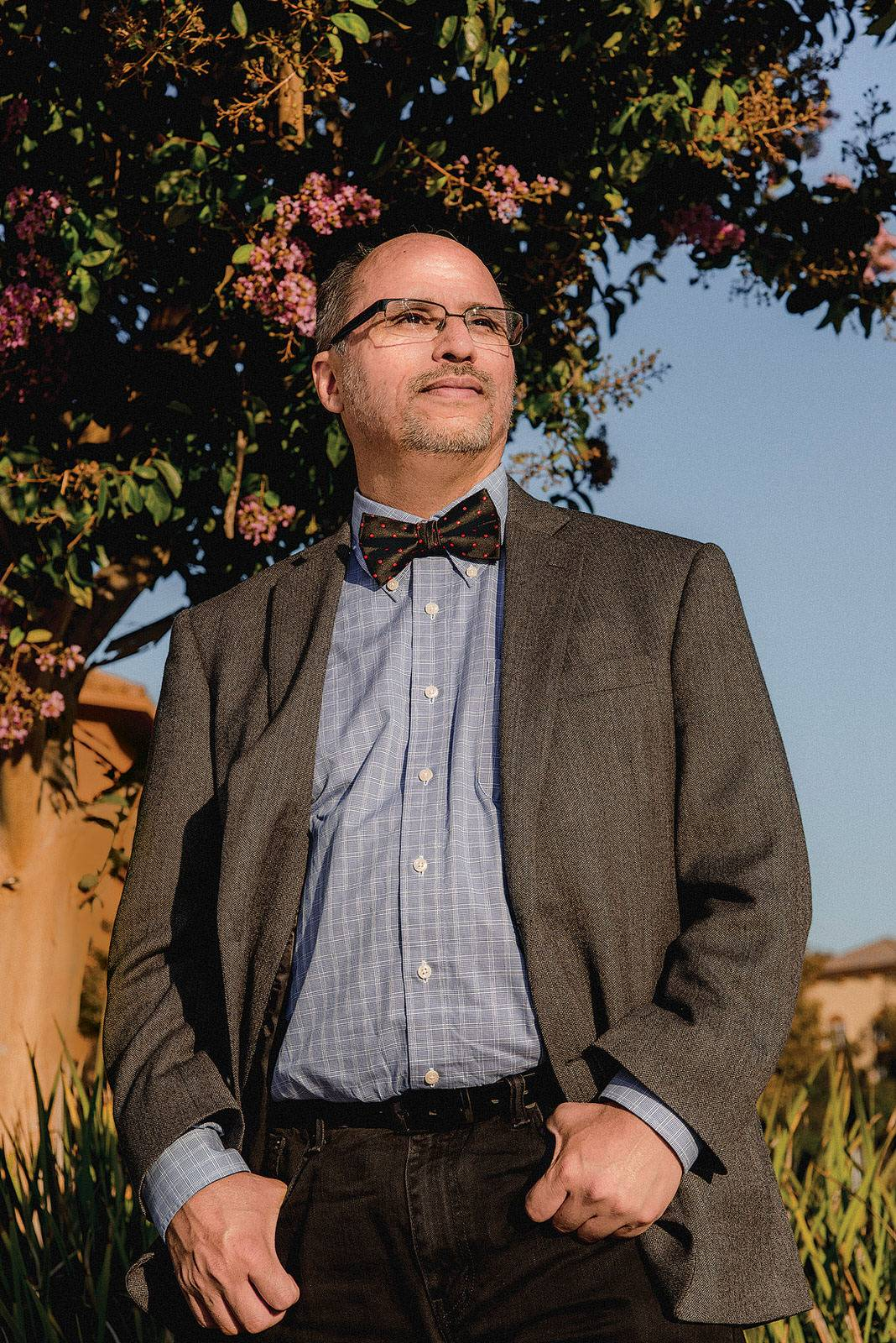 Michael Peredo