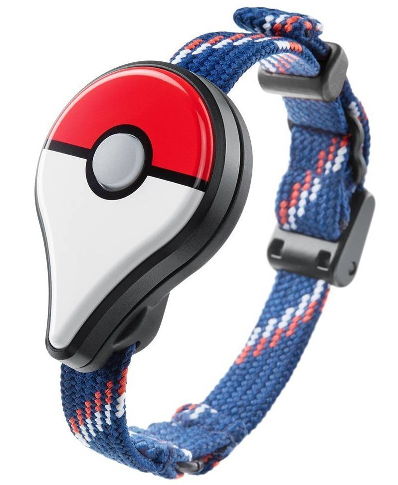 Pokemon-Go-wristband