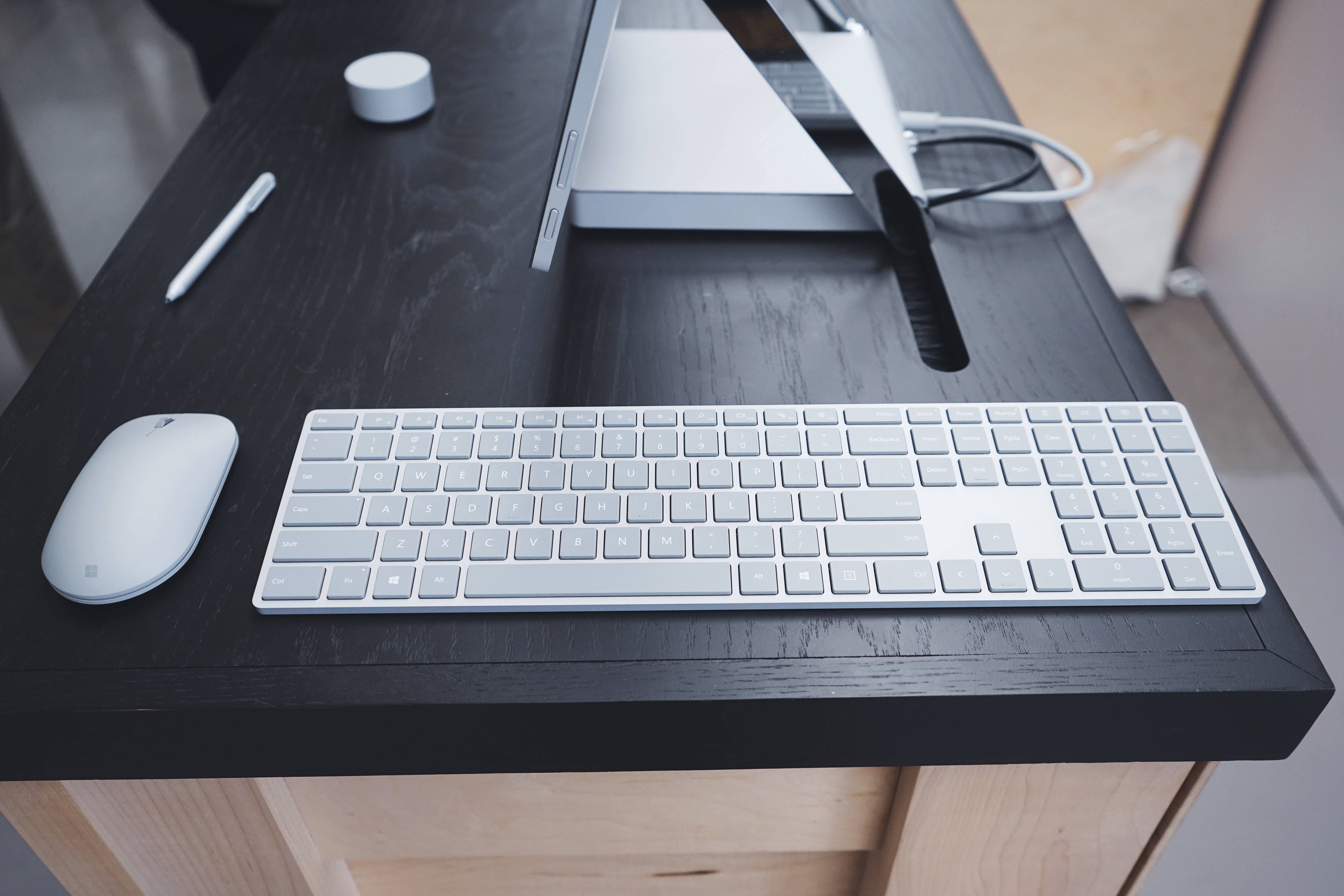 keyboard-mouse-studio