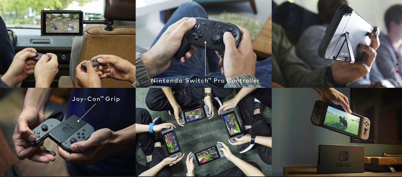 nintendo switch gallery 2