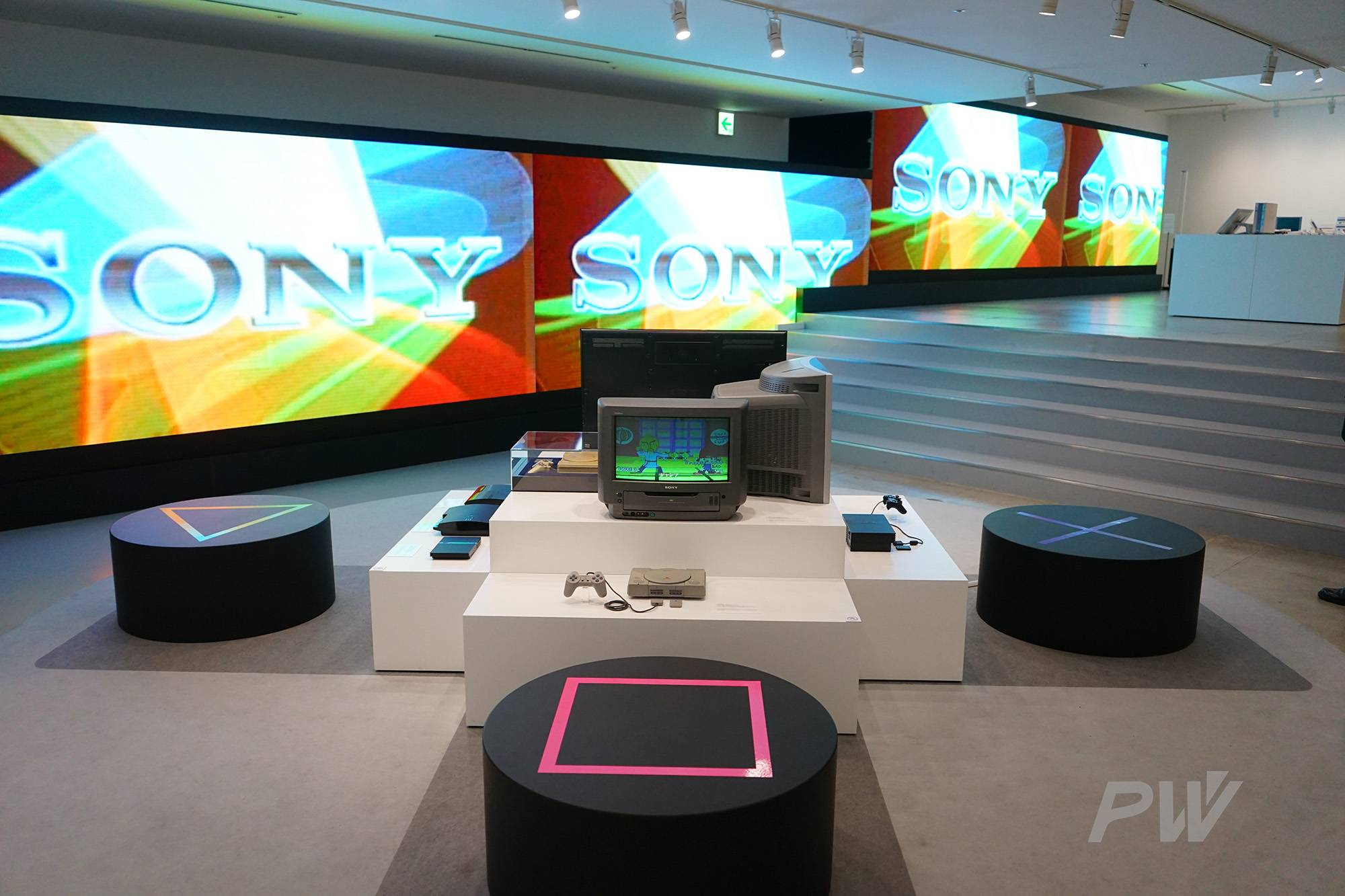 PlayStation Zone