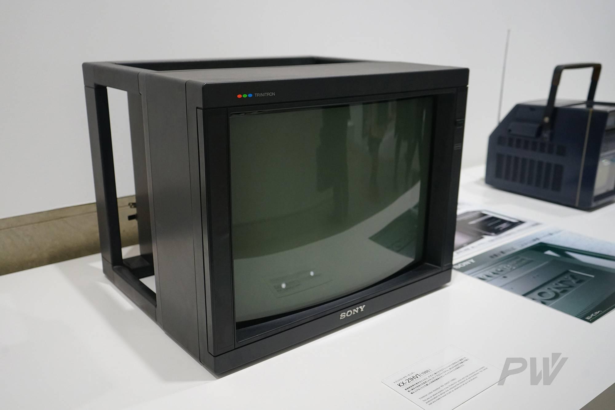 SONY KX-2HV1