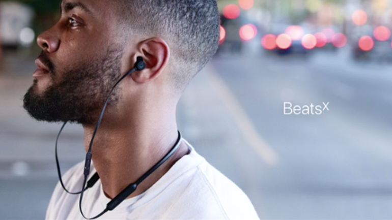 beatsx Apple W1