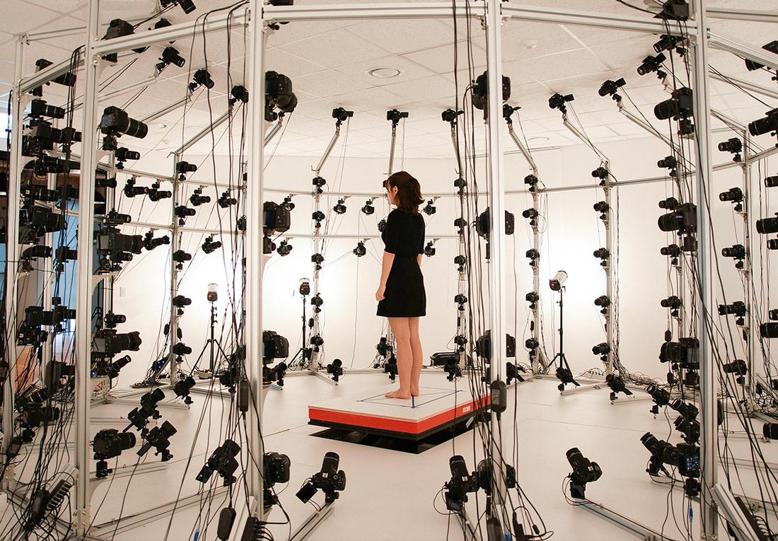 VR-studio