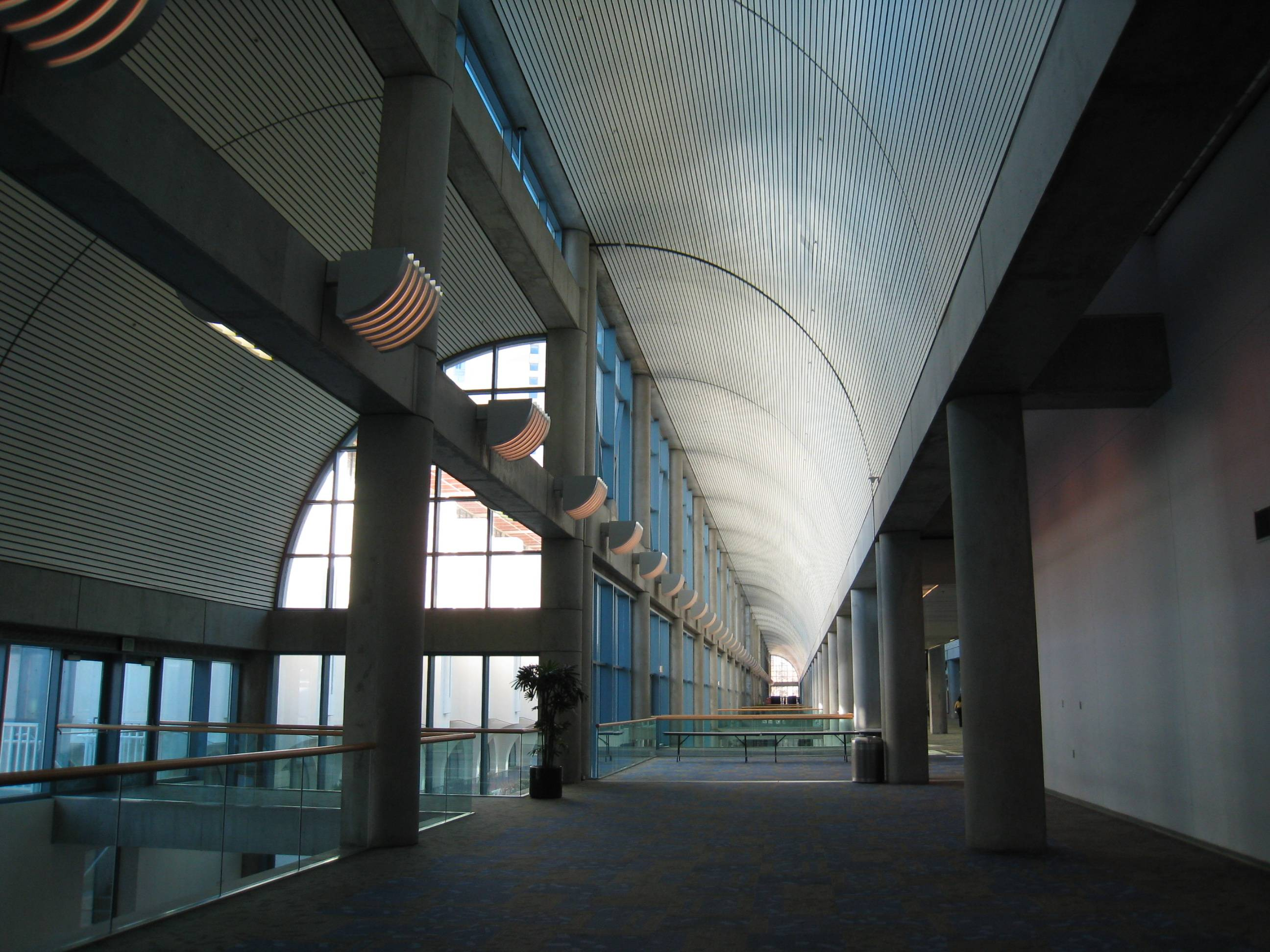 San_Jose_Convention_Center_Inside