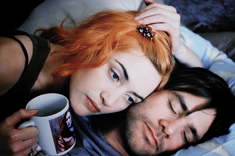 sunshine of the Spotless mind 2