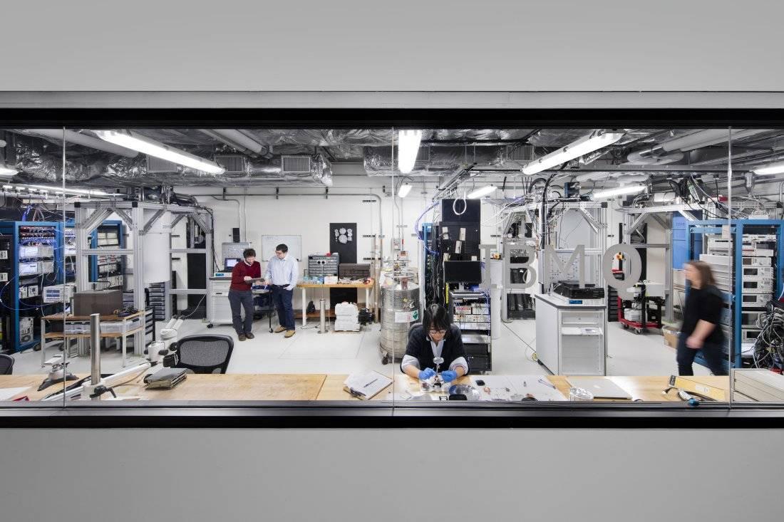"""IBM """"Q Lab"""""""