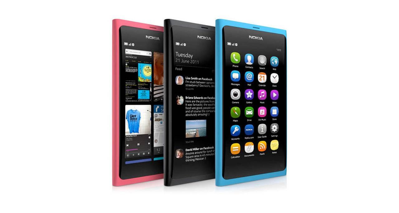 Nokia N9 23