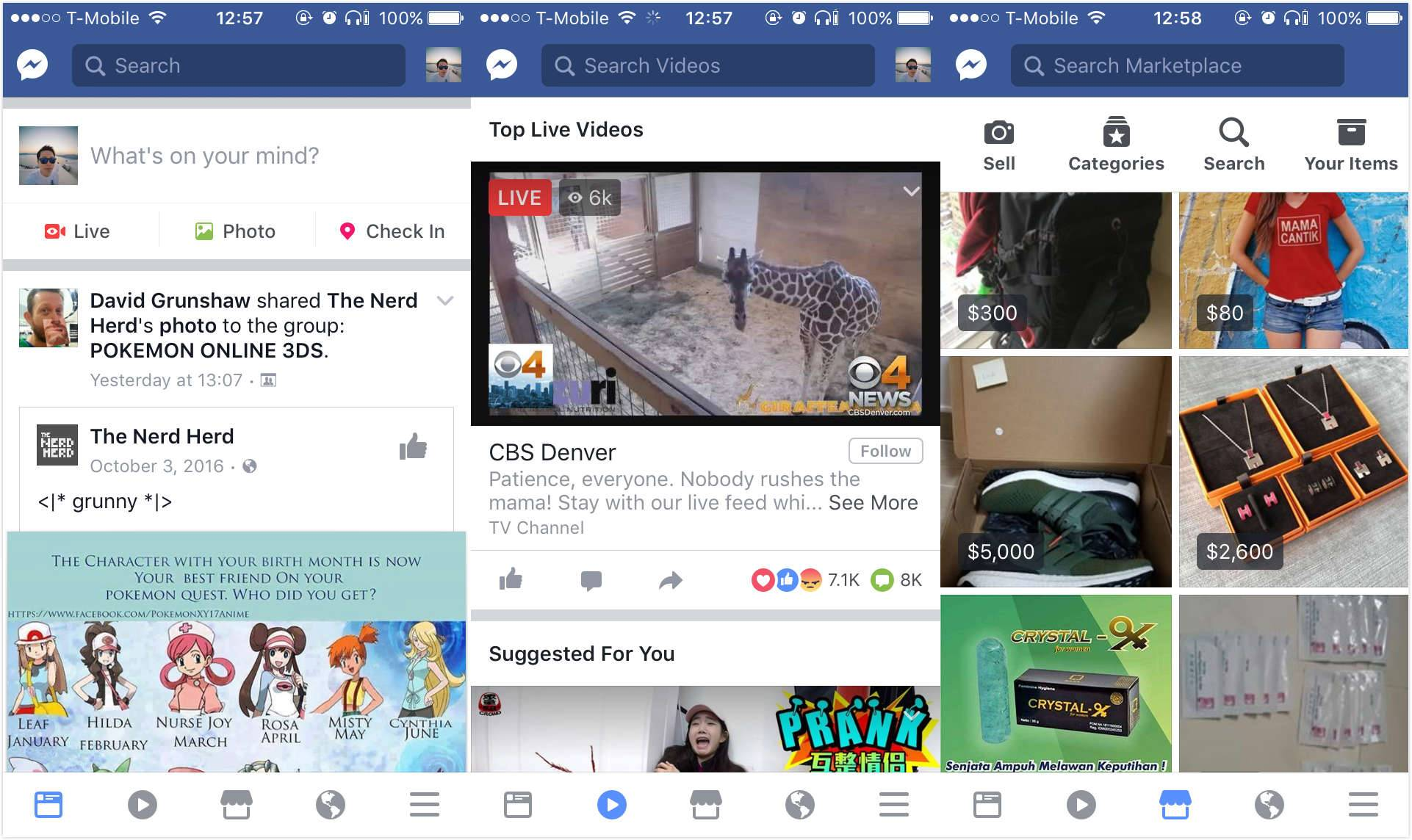 facebook-collage
