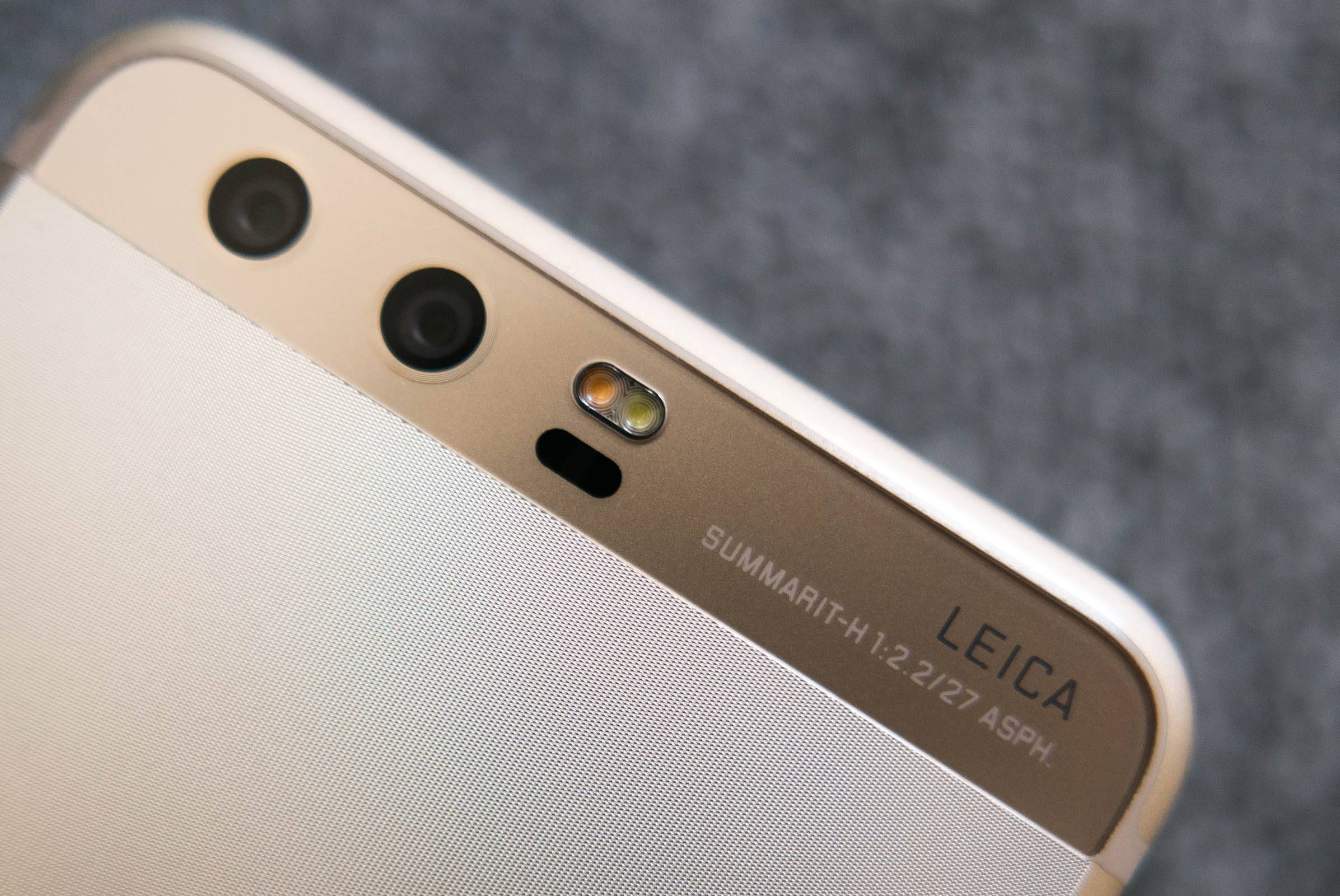 huawei P10 gold version Photo By Hao Ying-12