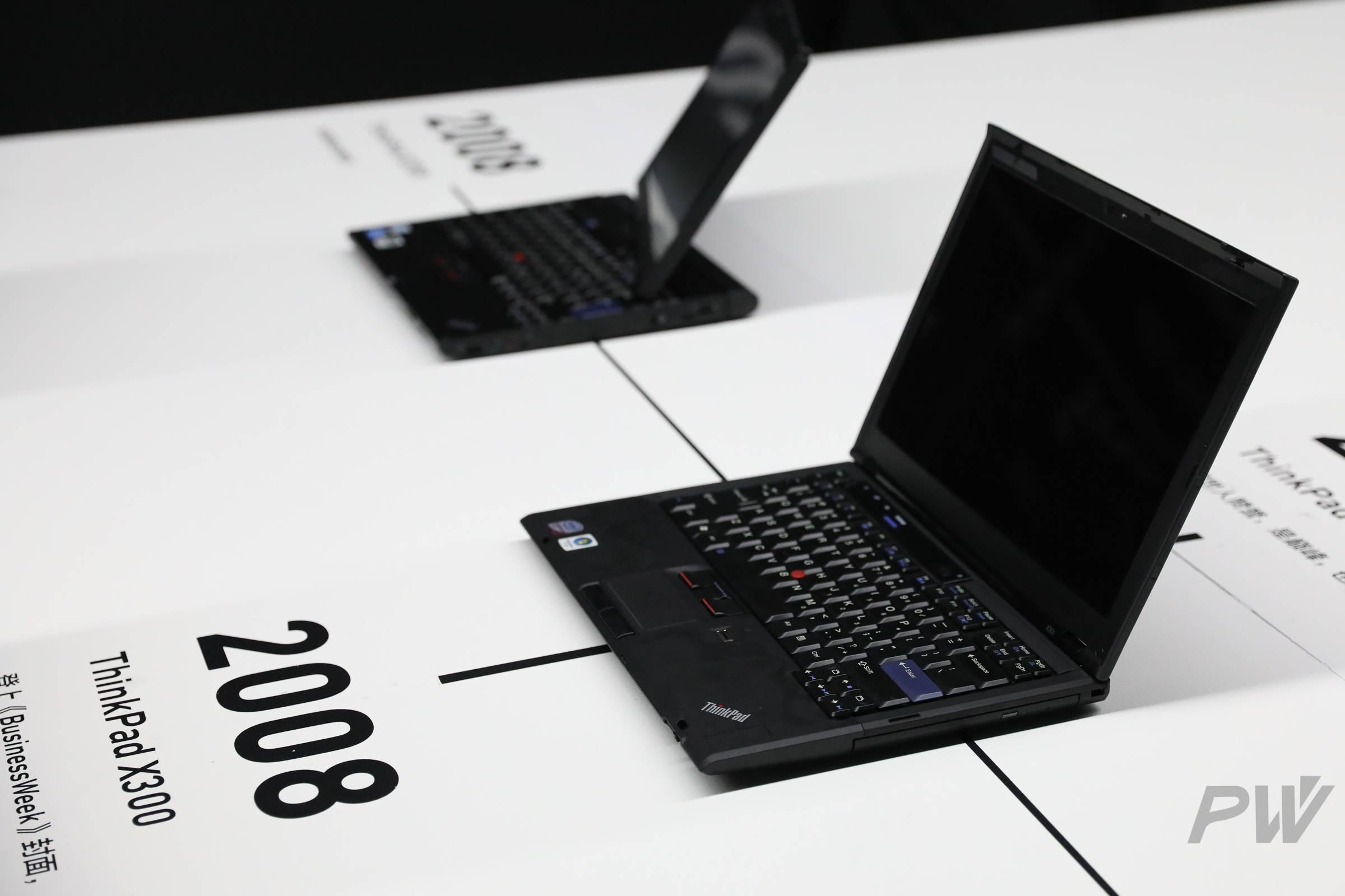 ThinkPad X300