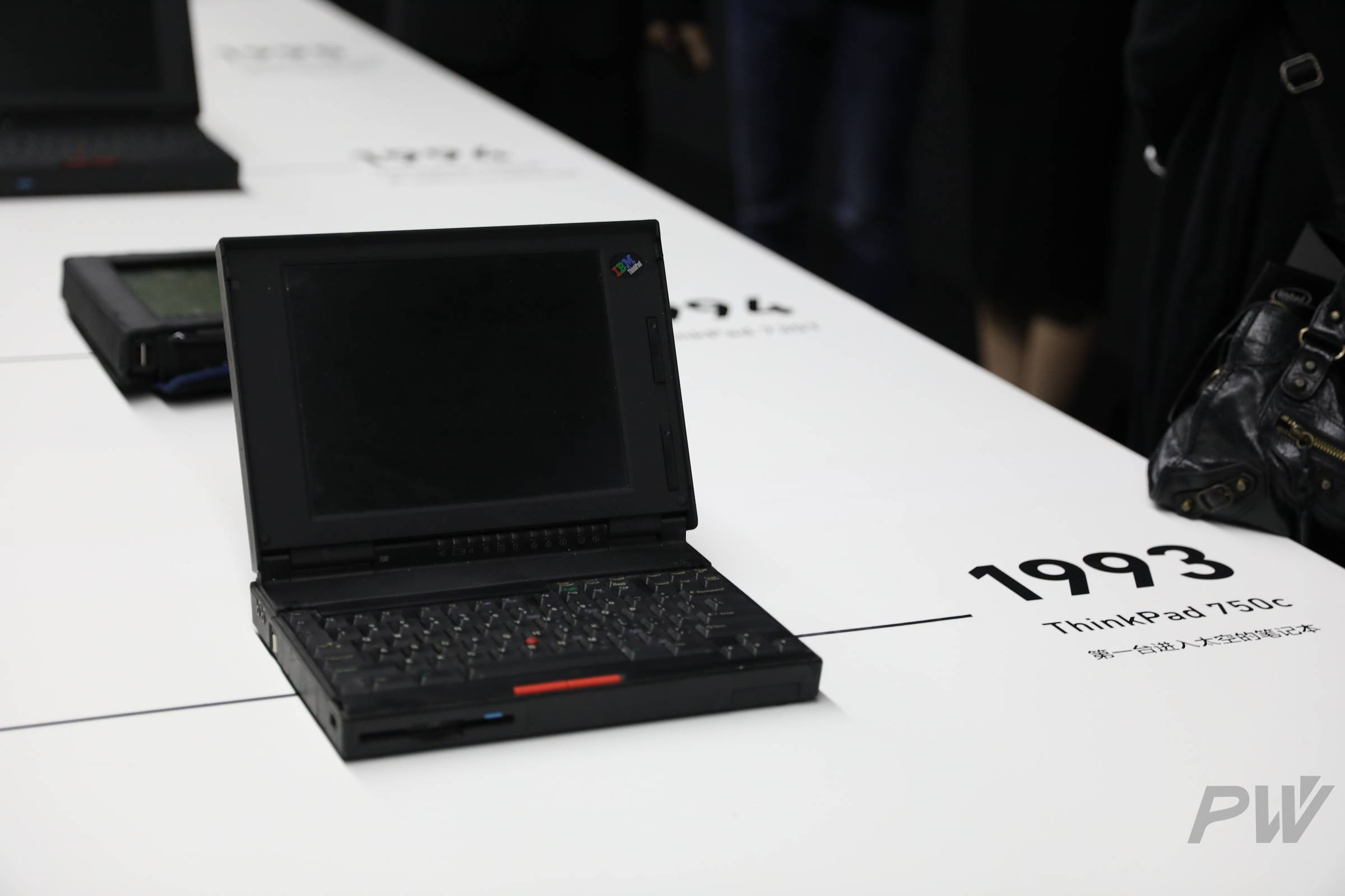 ThinkPad 25th Anniversary 2017 Photo By Hao Ying-7