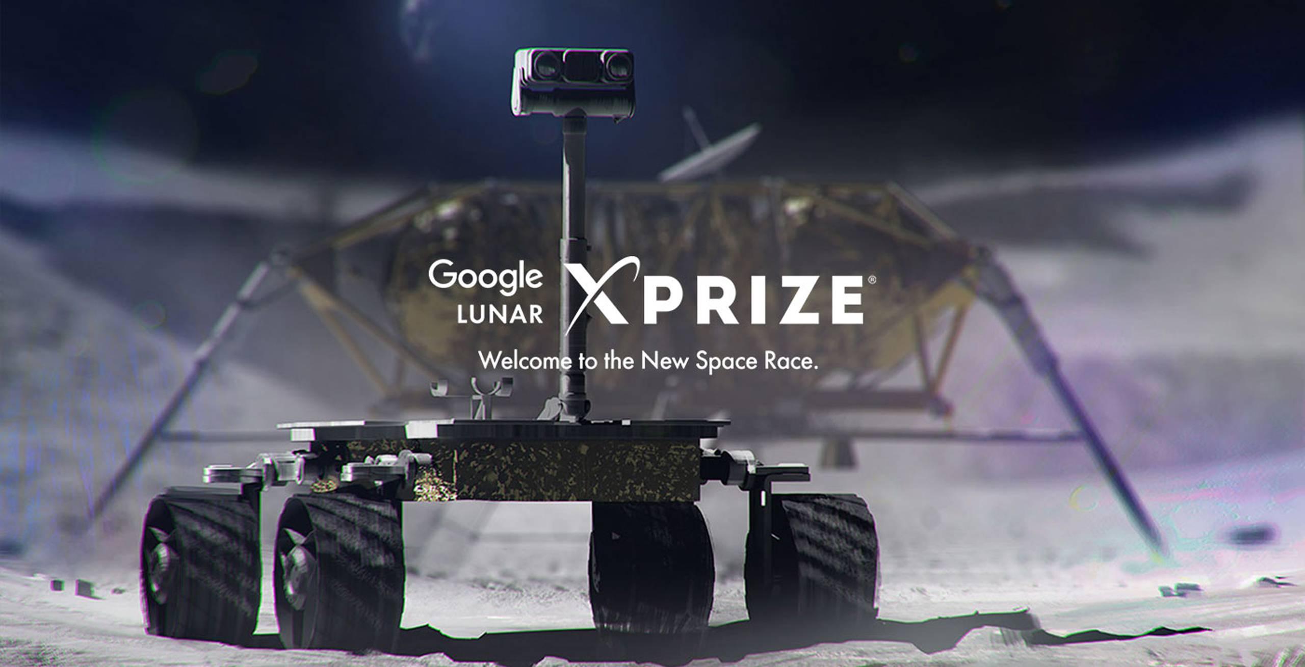 Google Lunar X