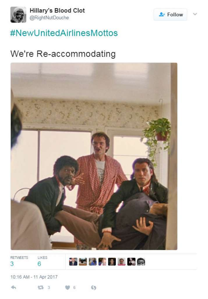 reaccomodating