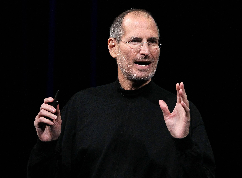 2010年,乔布斯发布iPad,他手中拿的就是PerfectCue。