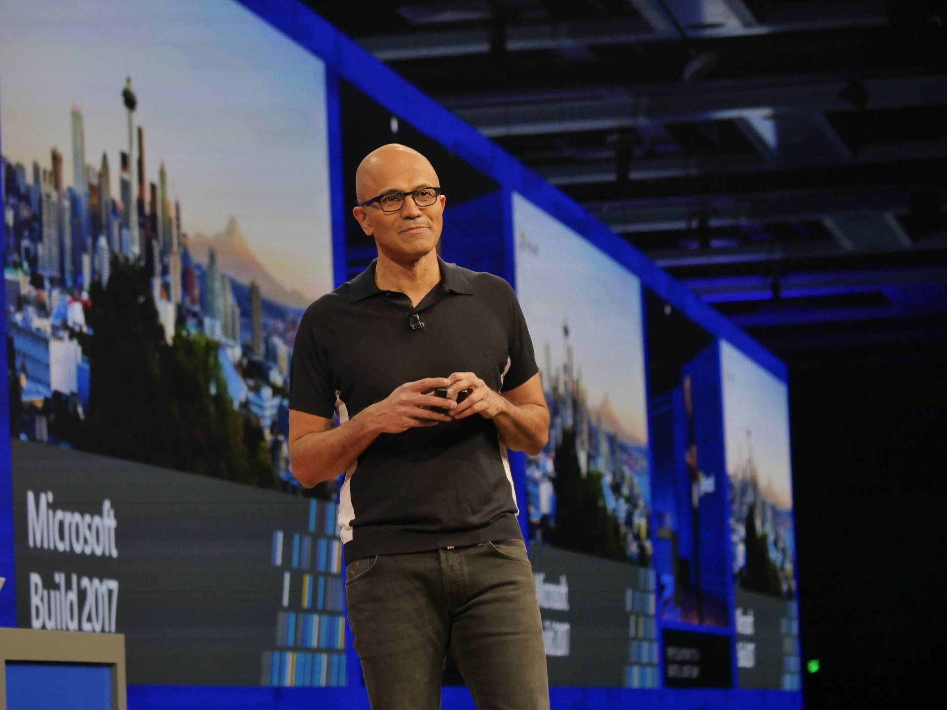 Microsoft Build 2017
