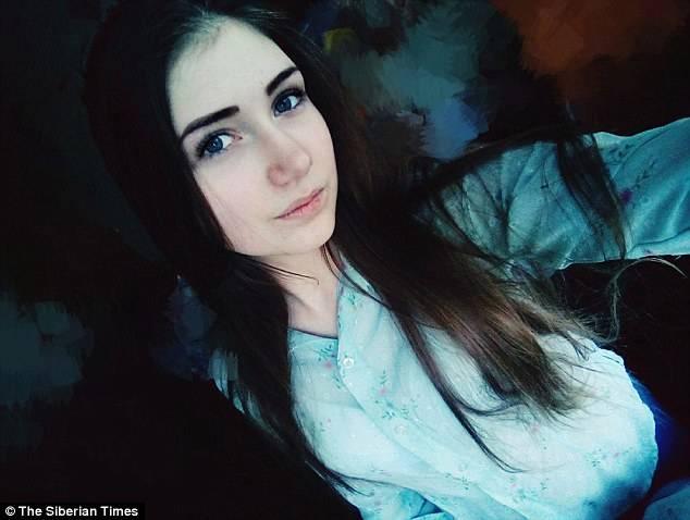 16岁的维罗尼卡,从14楼跳下身亡
