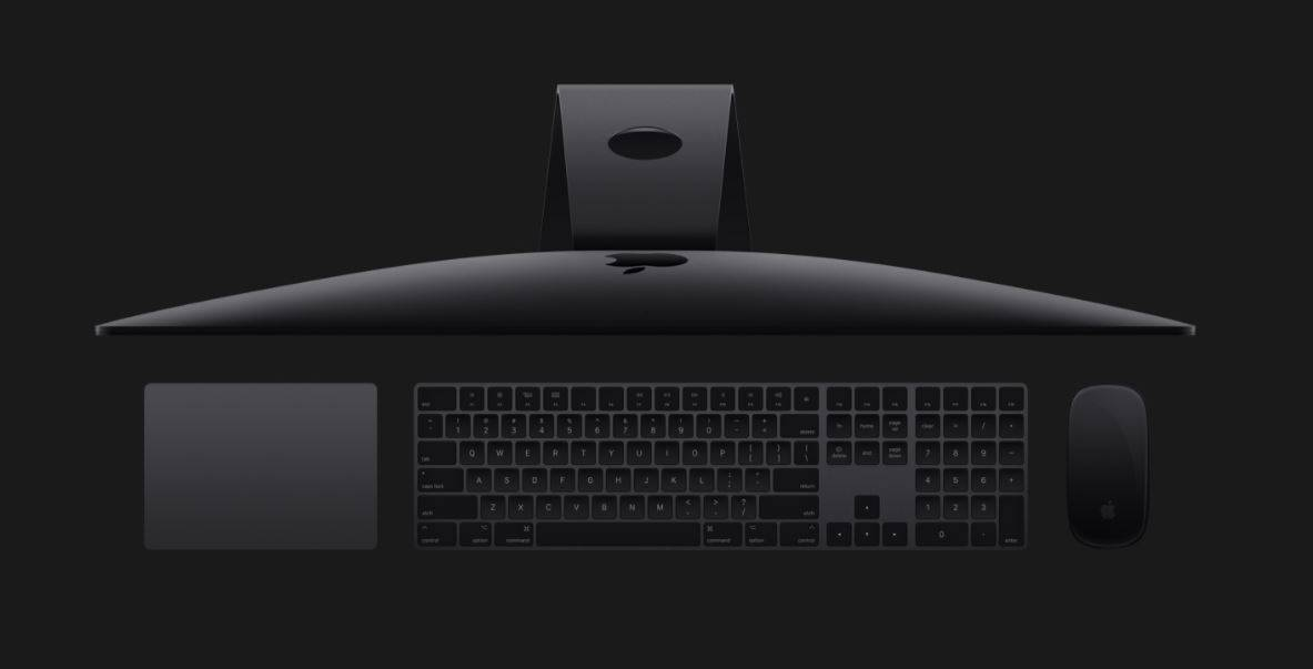 iMac Pro PingWest Hao Ying accessories