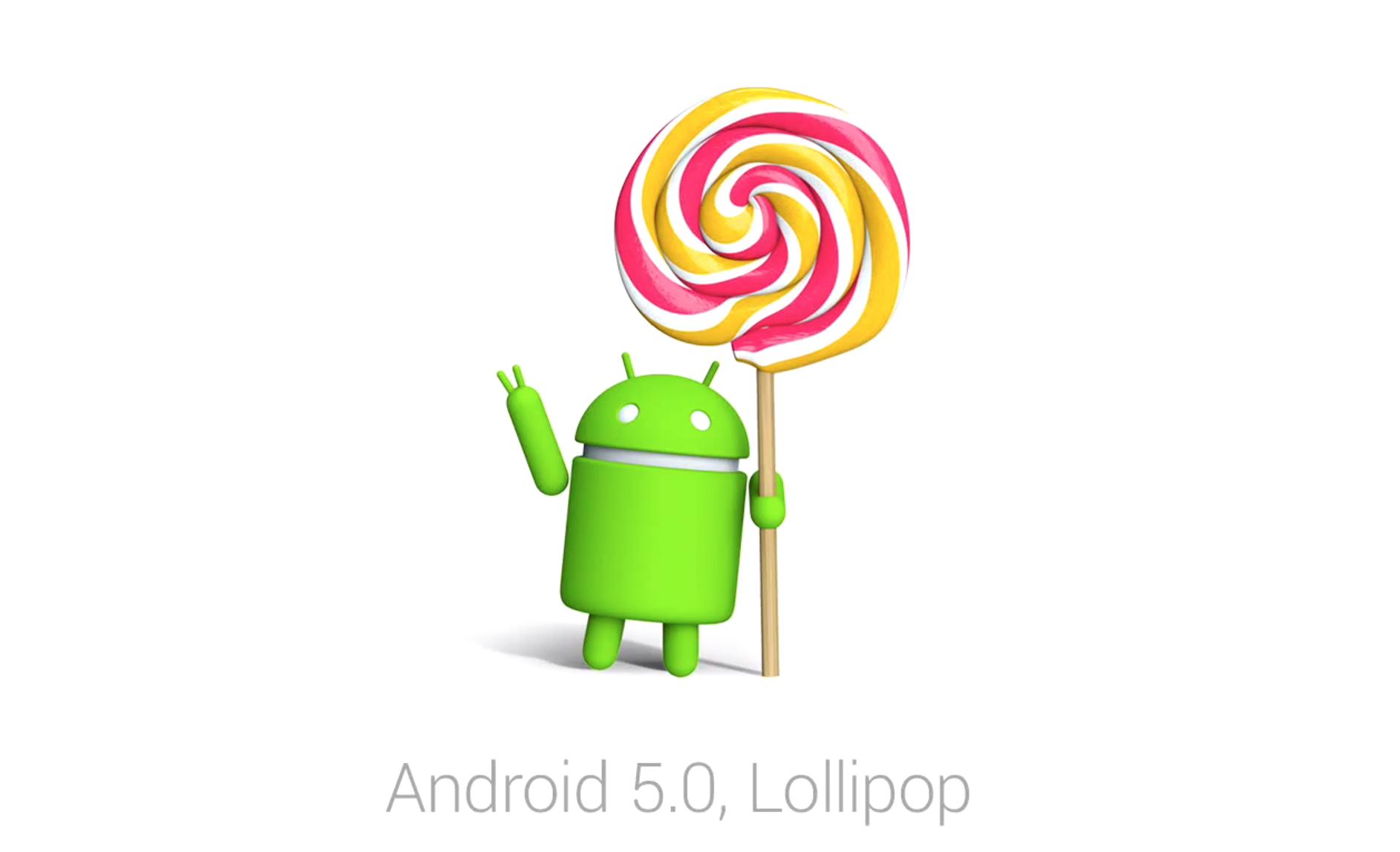 Android 5.0 Lollipop Bugdroid1