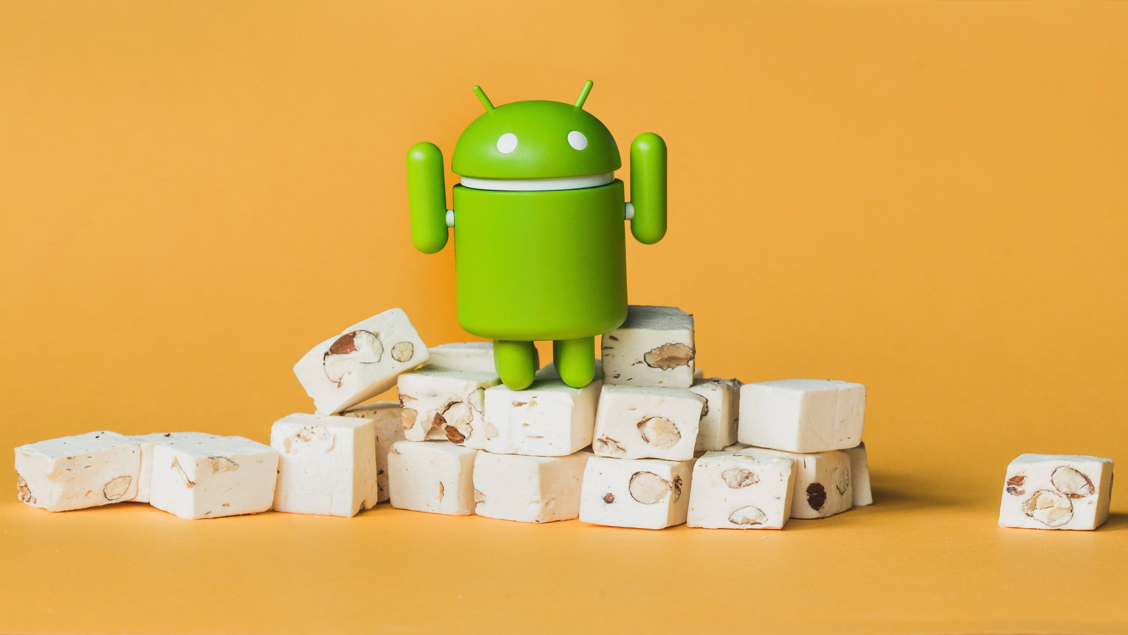 Androidpit Android nougat