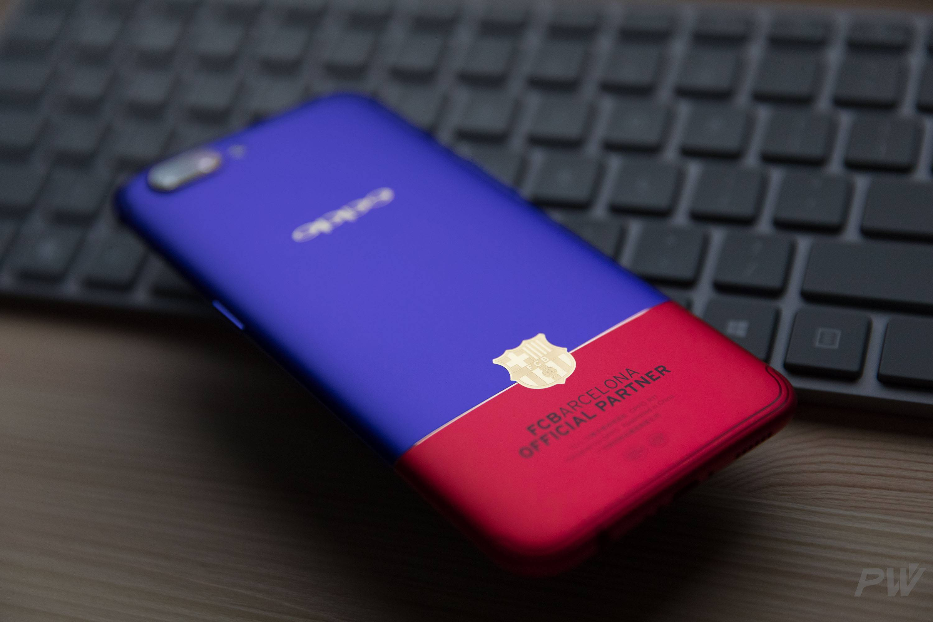 OPPO R11 FCB Barcelona Photo by Hao Ying-26