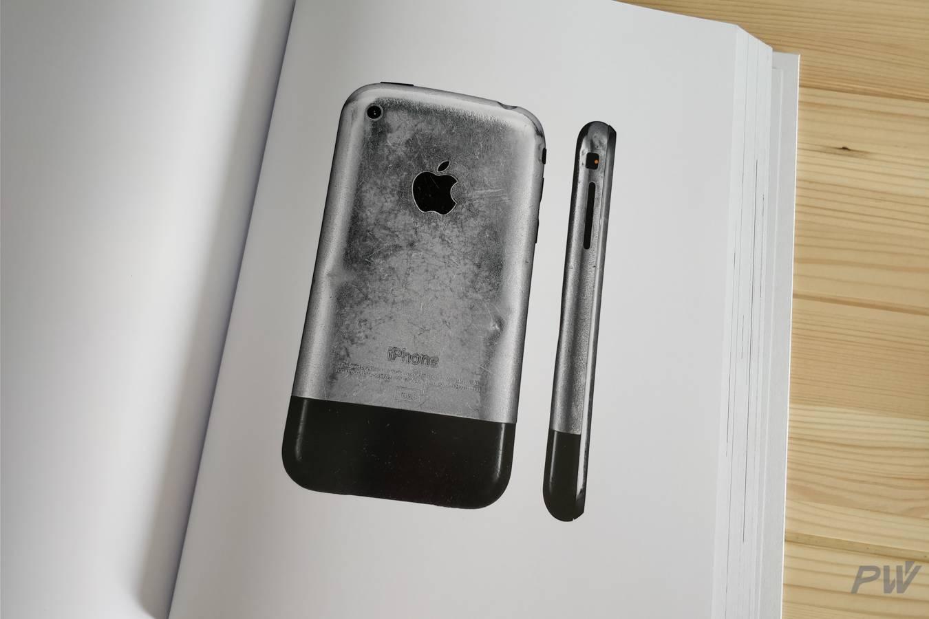 苹果为制作 Desgined by Apple in California 前前后后花费数年的时间,你们又愿意为年度旗舰产品的宣传图付出多少?
