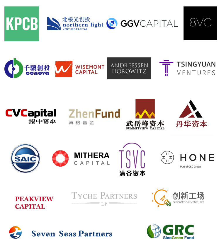 VC Partner