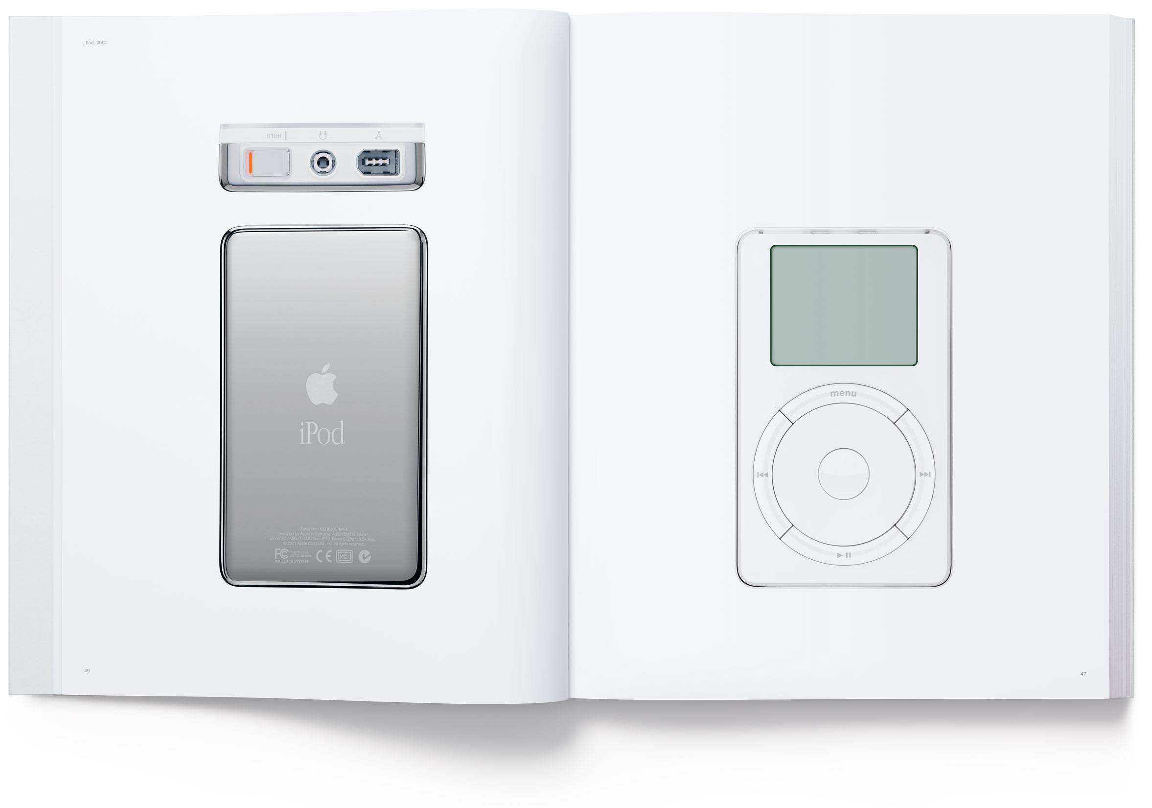 苹果产品圣经 Designed by Apple in California,每一张图片都是摄影师拍摄完成。图源:Apple