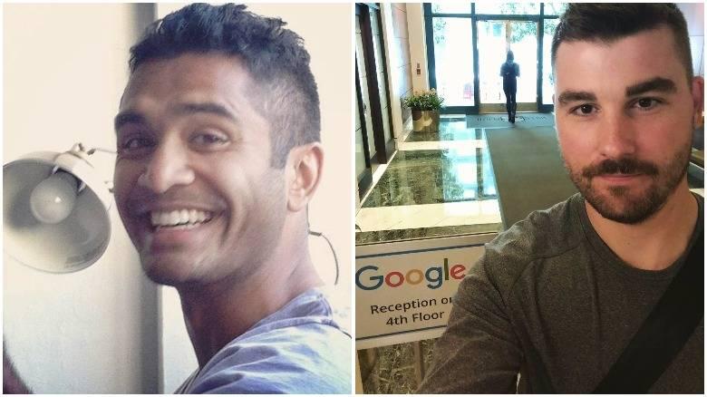 本文的两个配角:在 Google 任务了两年的Ashwath Rajan,和在 Google 任务了足足 13 年(都未混到 VP)的 Paul McDonald