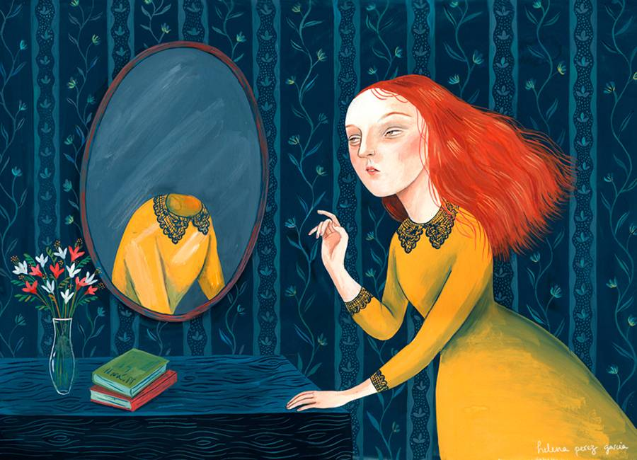 00-helena-perez-garcia-illustration-mirror-reflection