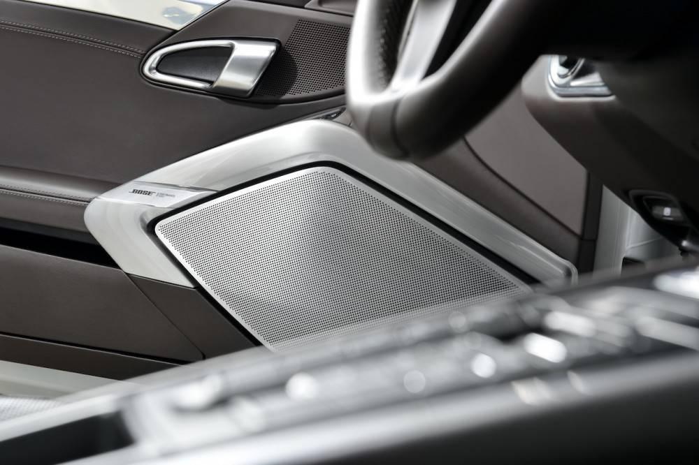 Bose Automotive GmbH
