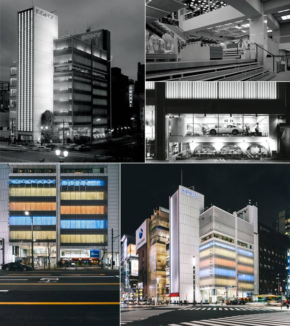 Sony Building souvenir 21