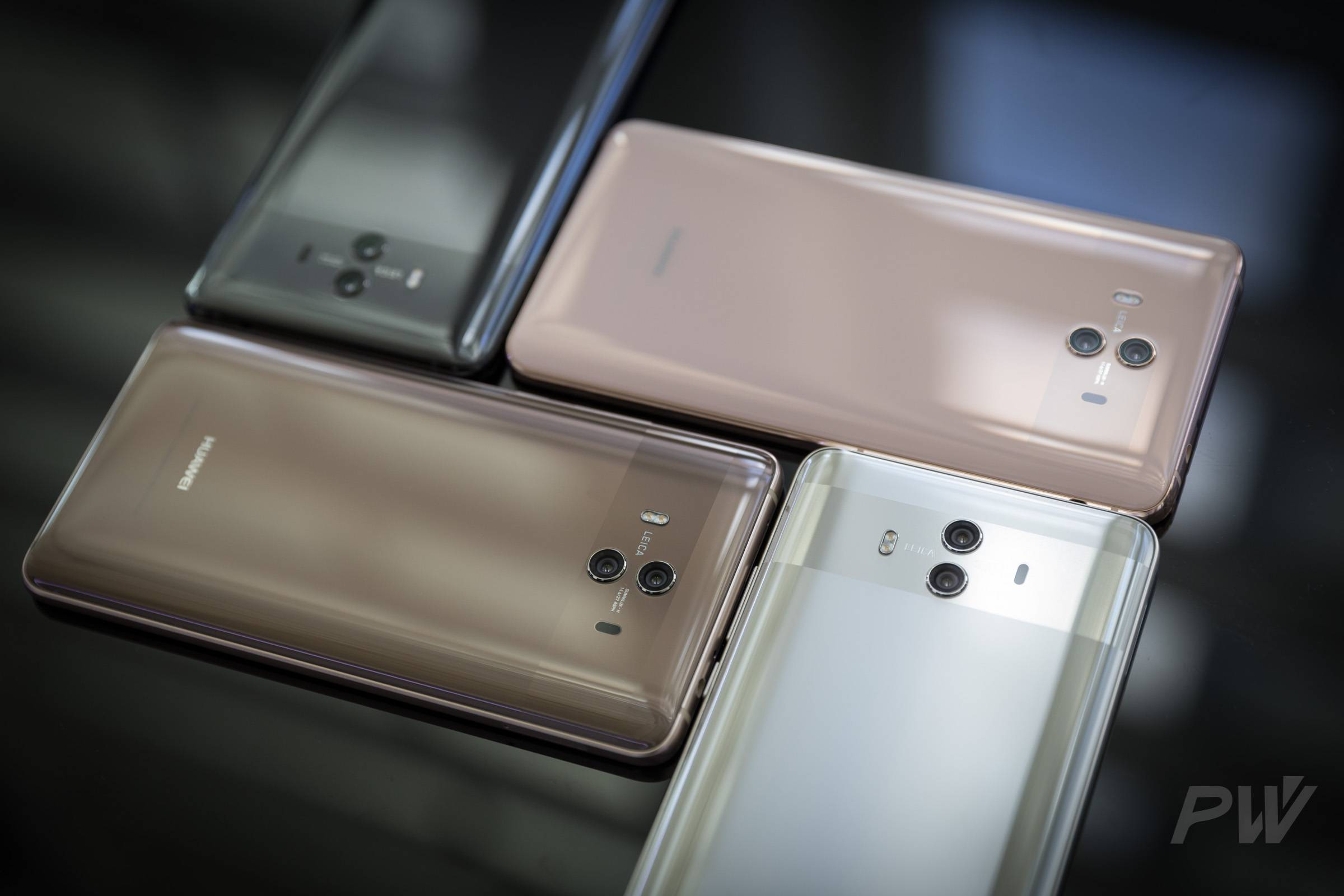Huawei Mate 10 PingWest Photo by Hao Ying-5