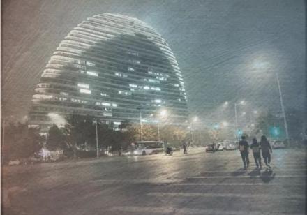 北京,还需求快递员吗?