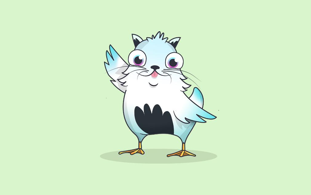 crypto-chick