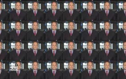"""百家电视台播出内容分歧,美国怎样出了个""""央视""""?"""