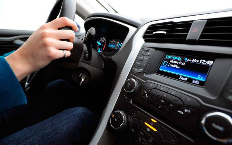 Ford-Sync-Applink-Aha