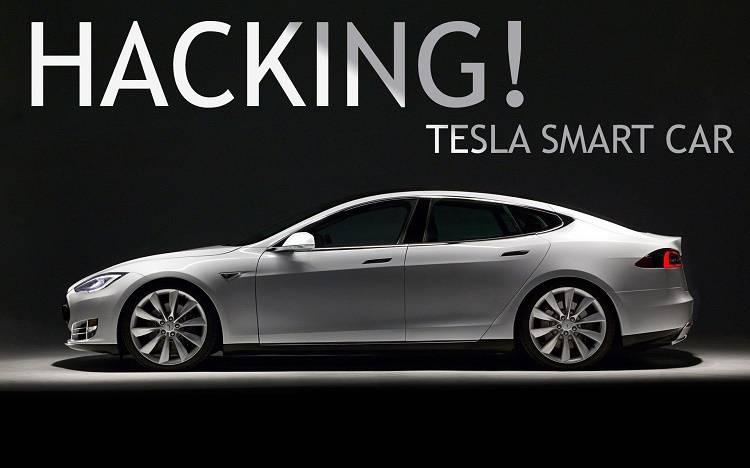 Tesla Hack